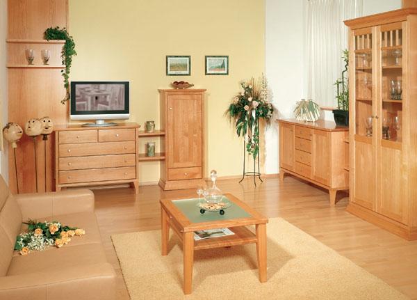 Tischlerei gr nbichler wohnqualit t f r alle bereiche for Wohnzimmerverbau modern